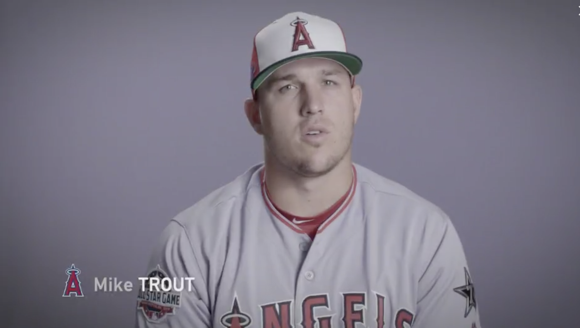 Trout Mike